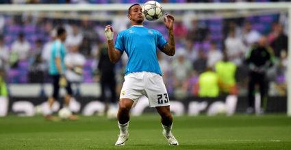 Danilo Real Madrid