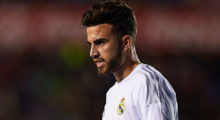 Borja Mayoral Real Madrid VfL Wolfsburg