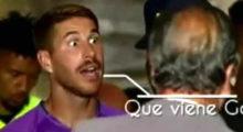 Sergio Ramos Diego Costa