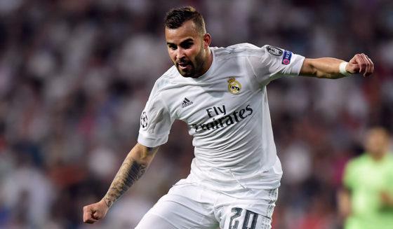 Hese Rodriguez Real Madrid