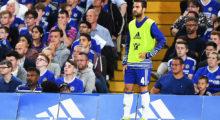 Cesc Fabregas FC Chelsea