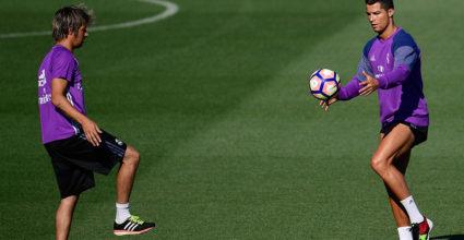 Cristiano Ronaldo Fábio Coentrao