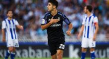 Marco Asensio Real Madrid La Liga