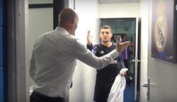 Zinédine Zidane Mateo Kovacic