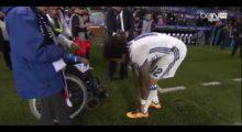 Super Cup: Ramos und Marcelo überzeugten auch menschlich