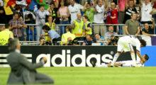 real madrid manchester city 3-2 2012 mourinho ronaldo