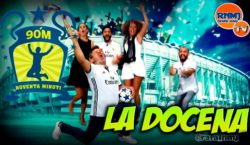 "Realmadrid TV singt schon für ""la Duodécima"""