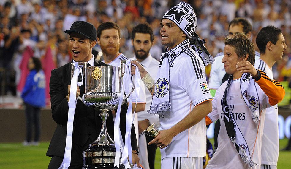 Copa Del Rey Auslosung