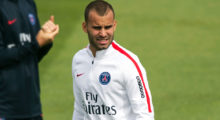 Jesé Rodríguez Paris St. Germain