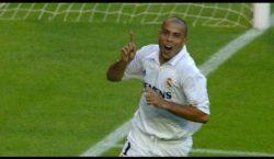 6. Oktober 2002: Ronaldo-Debüt mit Doppelpack