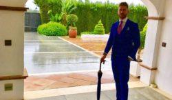 sergio ramos boda hochzeit suit up anzug