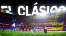 fc barcelona real madrid el clasico 2016 camp nou
