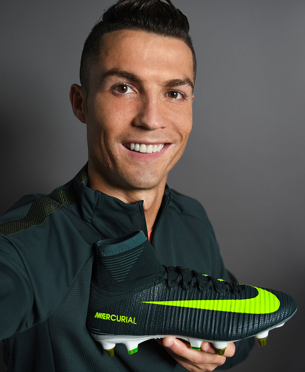 Cr7 Lace Up Oxford Boot Havana price from jumia in Egypt .