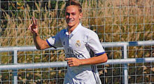 dani gomez real madrid