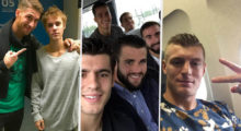 2016-11 Social Media Real Madrid Oktober