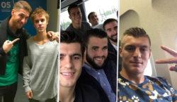 2016-11 Social Media Real Madrid Oktober