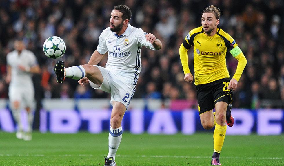 Bvb Real Madrid Live Ticker