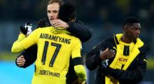 Thomas Tuchel Borussia Dortmund