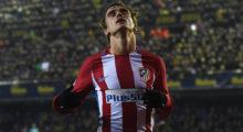 Antoine Griezmann Atlético Madrid