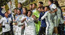 Real Madrid Klub-WM