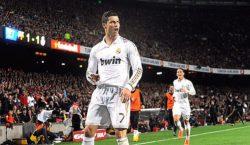 Calma Ronaldo