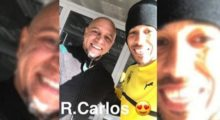 Roberto Carlos Aubameyang