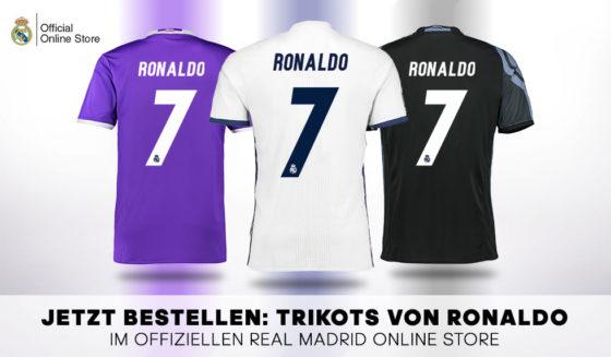 real madrid trikot cristiano ronaldo camiseta jersey