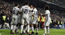 Real Madrid Sevilla Copa del Rey