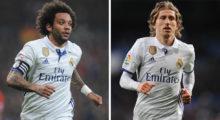 Marcelo Luka Modric