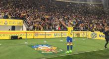 Jesé Rodriguez Las Palmas Fans