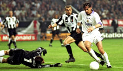 Mijatovic Real Madrid