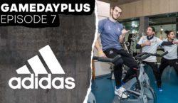 Bale ist zurück und Gamedayplus auch