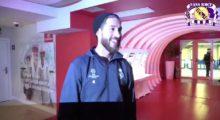 Im Namen des Teams: Ramos dankt treuen Fans