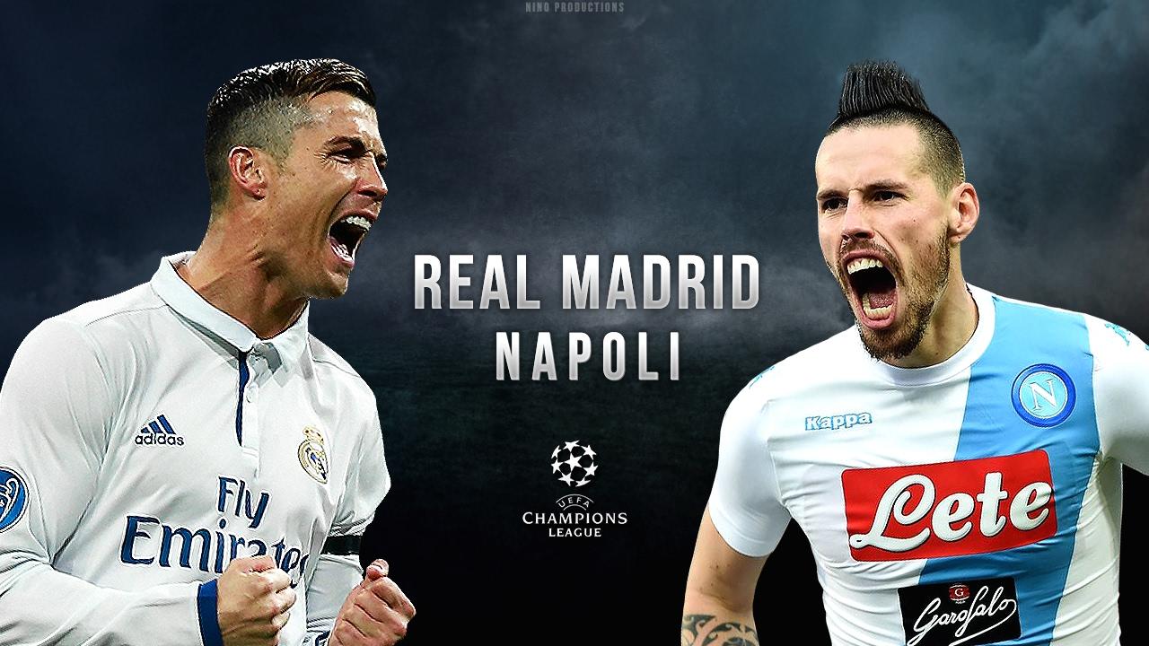 Neapel Gegen Real Die Besten Trailer REAL TOTAL