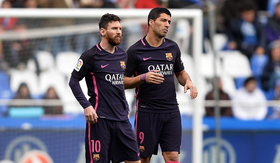 FC Barcelona verliert gegen La Coruña