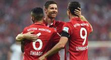 Xabi Alonso FC Bayern München