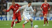 Mesut Özil Real Madrid