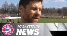 """Bayern-Stars heiß: """"Es wird ein geiles Spiel"""""""