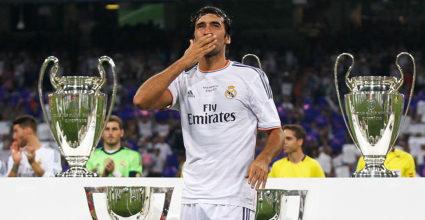 Raúl González Blanco Real Madrid
