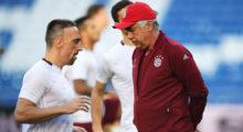 Carlo Ancelotti Bayern München