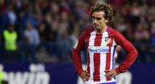 Antoine Griezmann Atlético
