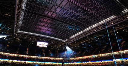 Millenium Stadium Cardiff