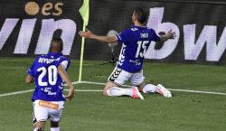 Theo Hernández Deportivo Alavés