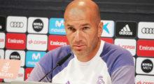 Zinédine Zidane PK