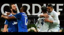 Die Trailer zum Champions-League-Finale