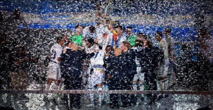 Real Madrid La Duodecima