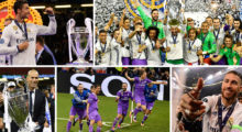 Real Madrid Champions League Titel 2017