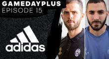 Adidas Gamedayplus zum Finale