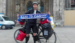 pedrito road to cardiff