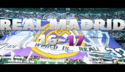 real madrid saison 2016 17